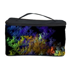 Fractal Forest Cosmetic Storage Case