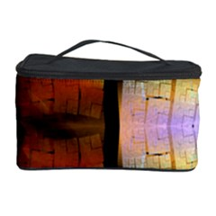 Fractal Tiles Cosmetic Storage Case