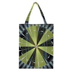 Fractal Ball Classic Tote Bag