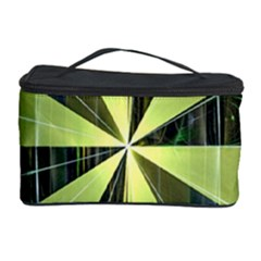 Fractal Ball Cosmetic Storage Case
