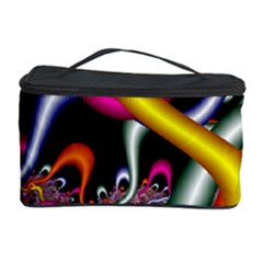 Fractal Roots Cosmetic Storage Case