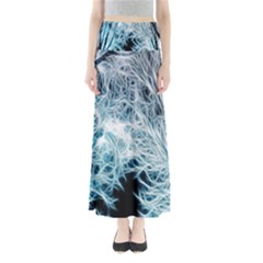 Fractal Forest Maxi Skirts