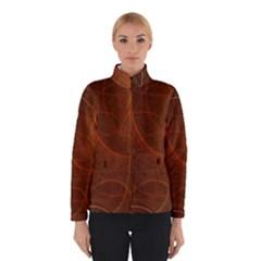 Fractal Color Lines Winterwear