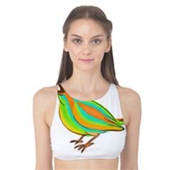 Bird Tank Bikini Top