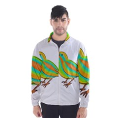 Bird Wind Breaker (Men)