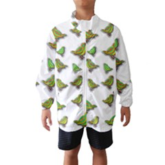 Birds Wind Breaker (Kids)