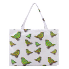 Birds Medium Tote Bag