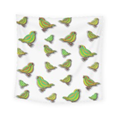 Birds Square Tapestry (Small)