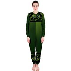 Celtic Corners OnePiece Jumpsuit (Ladies)