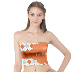 happy Father Day  Tube Top