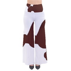 Poodle Brown Silo Pants