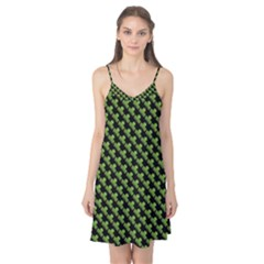 St Patrick S Day Background Camis Nightgown