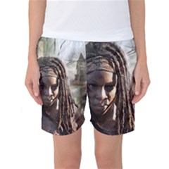 walking copy.jpg2 Women s Basketball Shorts