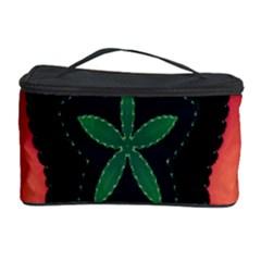 Fractal Flower Cosmetic Storage Case