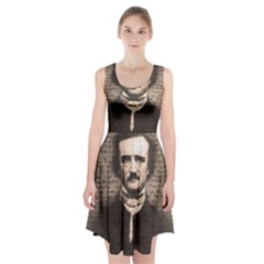 Edgar Allan Poe  Racerback Midi Dress