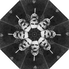 Edgar Allan Poe  Folding Umbrellas