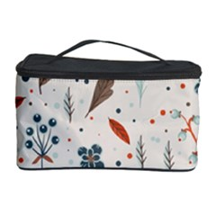 Seamless Floral Patterns  Cosmetic Storage Case