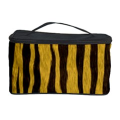 Seamless Fur Pattern Cosmetic Storage Case