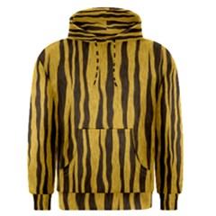 Seamless Fur Pattern Men s Pullover Hoodie