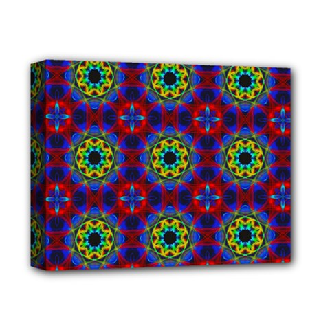 Abstract Pattern Wallpaper Deluxe Canvas 14  X 11