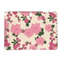 Vintage Floral Wallpaper Background In Shades Of Pink Galaxy Note 1 View1