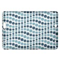 Circle Blue Grey Line Waves Amazon Kindle Fire HD (2013) Hardshell Case View1