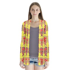 Funny Faces Cardigans