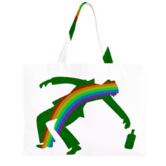 St. Patricks Large Tote Bag