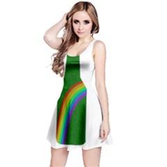 St. Patricks Reversible Sleeveless Dress