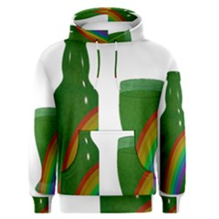 St. Patrick s day Men s Pullover Hoodie
