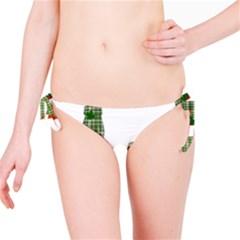 St. Patrick s day Bikini Bottom