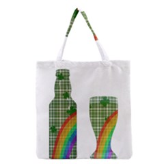 St. Patrick s day Grocery Tote Bag