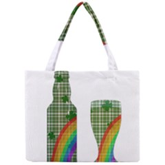 St. Patrick s day Mini Tote Bag