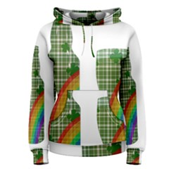 St. Patrick s day Women s Pullover Hoodie