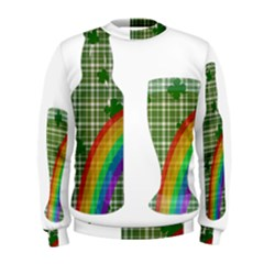 St. Patrick s day Men s Sweatshirt