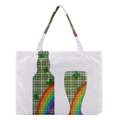 St. Patrick s day Medium Tote Bag