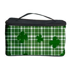 St. Patrick s day pattern Cosmetic Storage Case