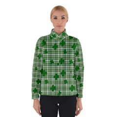 St. Patrick s day pattern Winterwear
