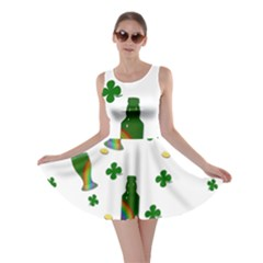 St. Patricks day  Skater Dress