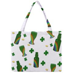 St. Patricks day  Mini Tote Bag