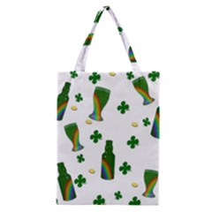St. Patricks day  Classic Tote Bag