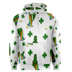 St. Patricks day  Men s Pullover Hoodie