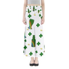 St. Patricks day  Maxi Skirts