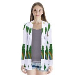 St. Patricks day  Cardigans