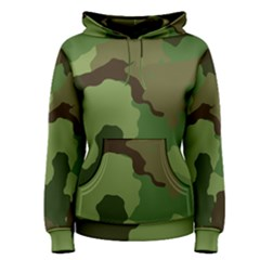 A Completely Seamless Tile Able Background Design Pattern Women s Pullover Hoodie