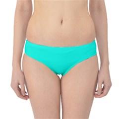 Pattern Digital Painting Lines Art Hipster Bikini Bottoms