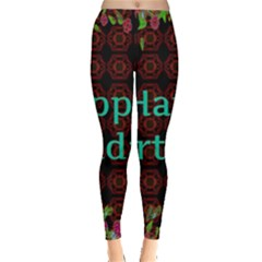 Happy Birthday To You! Leggings