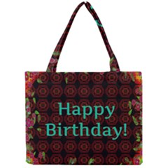 Happy Birthday To You! Mini Tote Bag