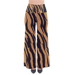 Tiger Animal Print A Completely Seamless Tile Able Background Design Pattern Pants