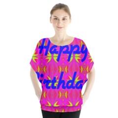 Happy Birthday! Blouse
